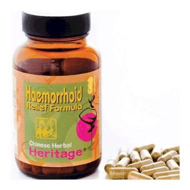 Haemorrhoid Relief Formula